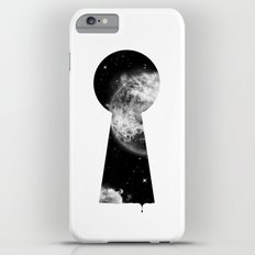 Key To The Stars iPhone 6 Plus Slim Case