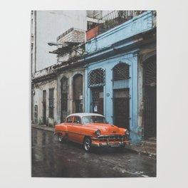 Havana V Poster