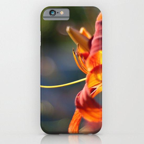 Fire II iPhone & iPod Case