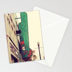 Paradise Park Trailer Resort Stationery Cards