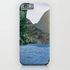 How We Got Back There iPhone 6s Slim Case
