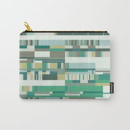 Debussy Little Shepherd (Greens) Carry-All Pouch