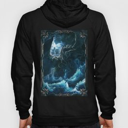 The Call of Cthulhu Hoody