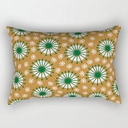 Carousel Amber Rectangular Pillow