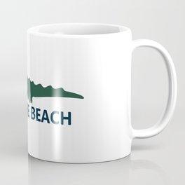 Navarre Beach - Florida. Coffee Mug