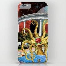 Charitable Octopoda Slim Case iPhone 6 Plus