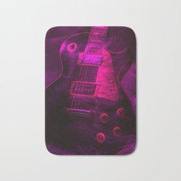 Rock is forever Bath Mat