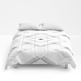 Rhombus Incept Comforters