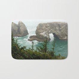 Ocean Cave Bath Mat