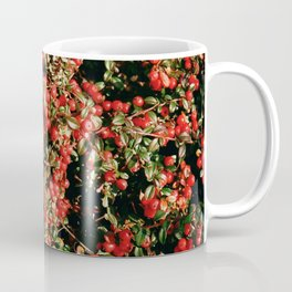 Little Red AbunDance Coffee Mug