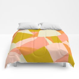 veda Comforters