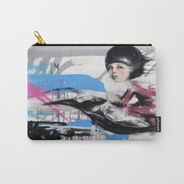 Made Carry-All Pouch
