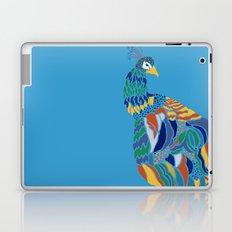 Pavo Cristatus Laptop & iPad Skin