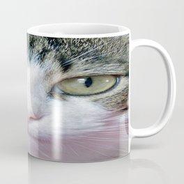 Pink Nose Coffee Mug