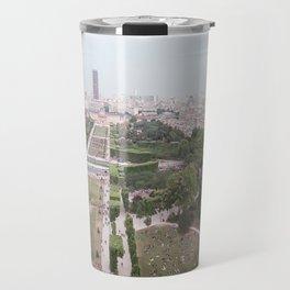 As above Travel Mug