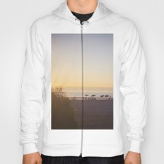 Sunset on the Beach Hoody