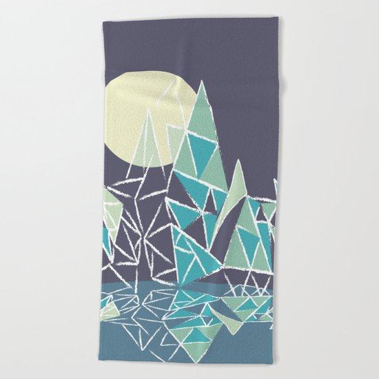 Regatta Beach Towel