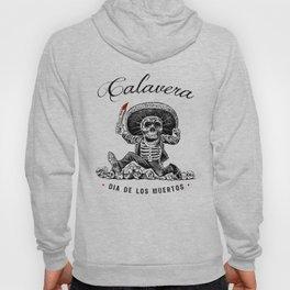 CALAVERA - DIA DE LOS MUERTOS Hoody