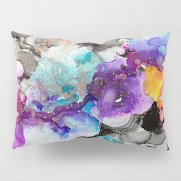 Astral and Vital Pillow Sham