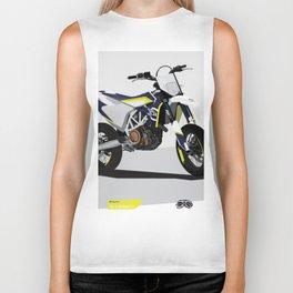 Supermoto 701 Biker Tank