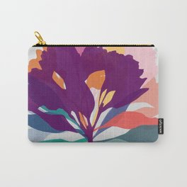 alstroemeria 2 Carry-All Pouch