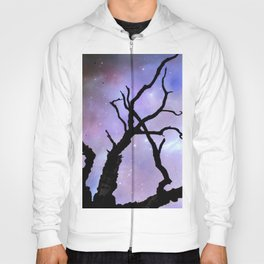 Doom comes from the sky Hoody