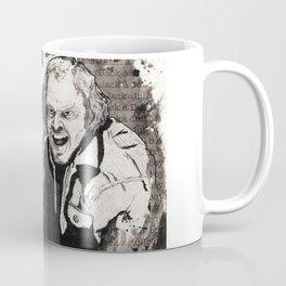 All work and no play Coffee Mug