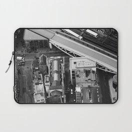 London Streets Laptop Sleeve
