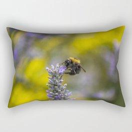 The Bees Knees Rectangular Pillow