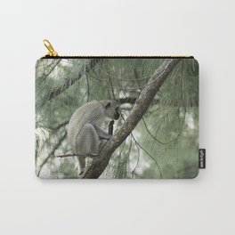 Monkey Itch Carry-All Pouch