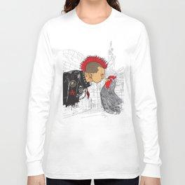 BrotherHood Long Sleeve T-shirt