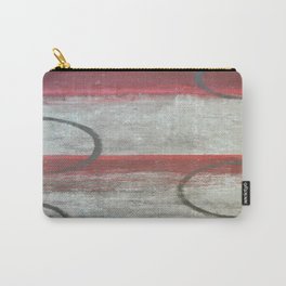 Streamlined Carry-All Pouch