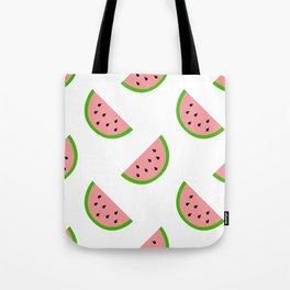 Watermelons! Tote Bag
