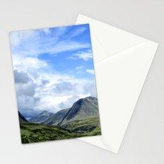 Rondane - Norway Stationery Cards