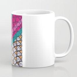 The Future : Day 1 Coffee Mug