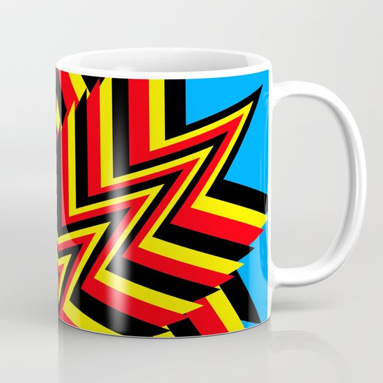 Swishy-Swashy Mug