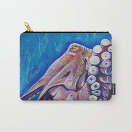 Octopussy Carry-All Pouch