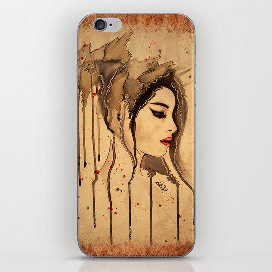 If You Were Mine...  iPhone & iPod Skin