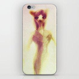 Chiwawa iPhone Skin