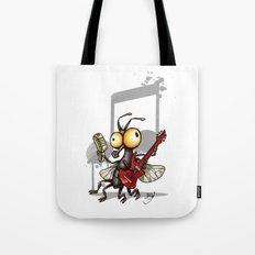 Le Rocker Fly Tote Bag
