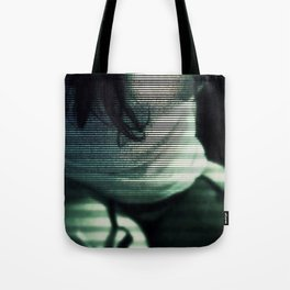 Void (Priestess) Tote Bag