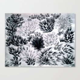 Brushed Canvas Print