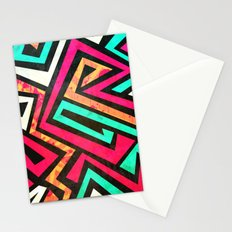 STREET ART - for iphone Stationery Cards