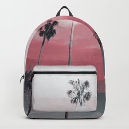Palm Trees 3 Backpack