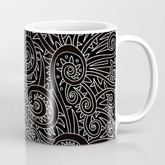 - burnt - Coffee Mug