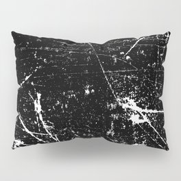 Splatter V2 Pillow Sham