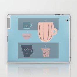Coffee Luv Laptop & iPad Skin
