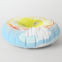Sola Floor Pillow