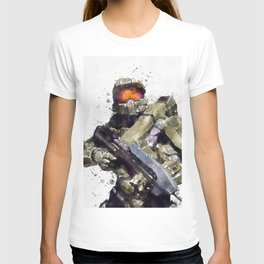 Defender of Earth T-shirt