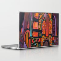 glitter Laptop & iPad Skins featuring GLITTER by Deyana Deco